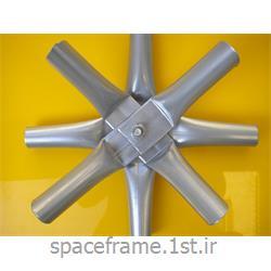 طراحی ، تولید و خدمات مهندسی سازه فضاکار