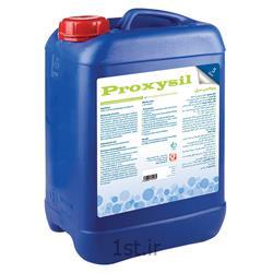 ضد عفونی کننده سطوح و تجهیزات پروکسی سیل  proxysil