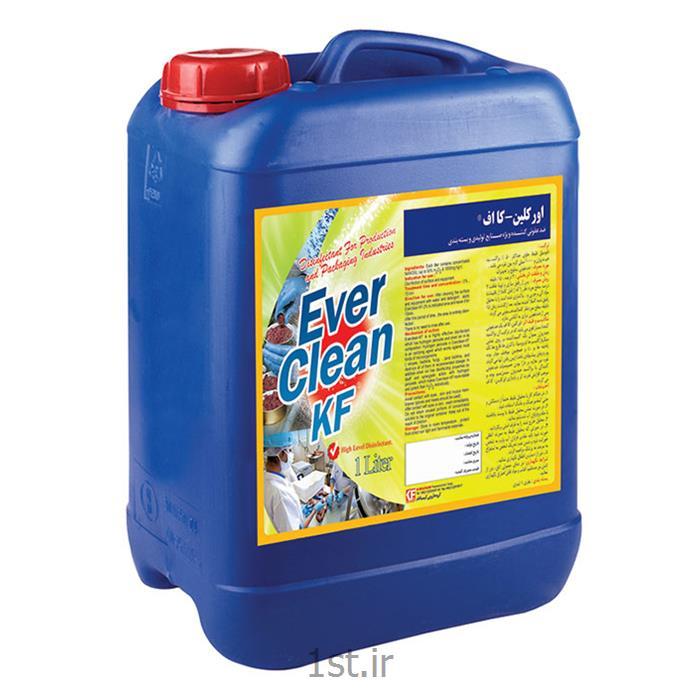 ضد عفونی کننده اورکلین کا اف everclean kf