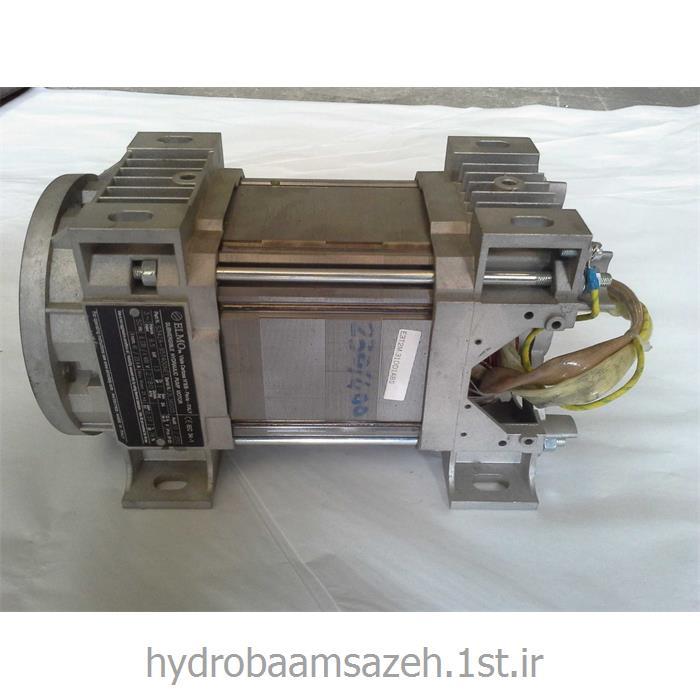 عکس تجهیزات آسانسورموتور آسانسور هیدرولیک غوطه ور در روغن المو ELMO مدل 4/4کیلووات ساخت ایتالیا