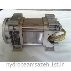موتور آسانسور هیدرولیک غوطه ور در روغن ال مو ELMO مدل 6 کیلووات