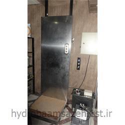 بالابر هیدرولیک مدل HBS-GL