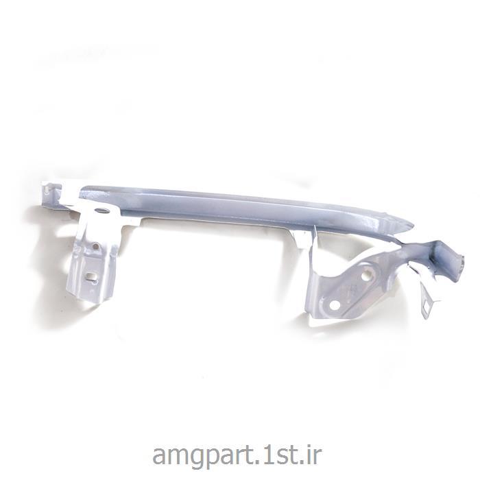 ابروئی چراغ جلو چپ سفید AMG