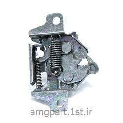قفل درب موتور132شرکت سایپا