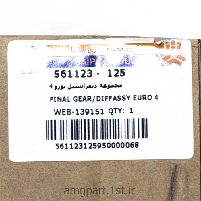 هوزینگ یورو 4 شرکت سایپا