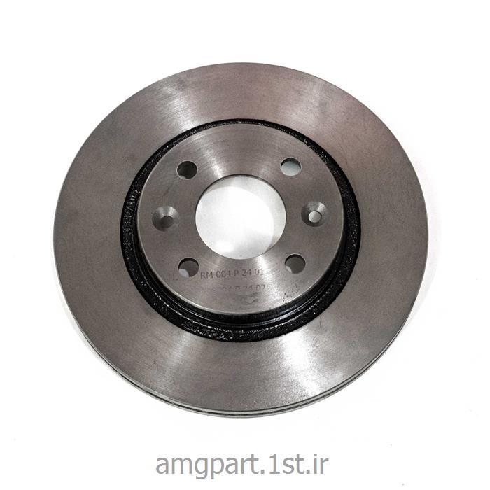 دیسک چرخ ال نود شرکت سایپا
