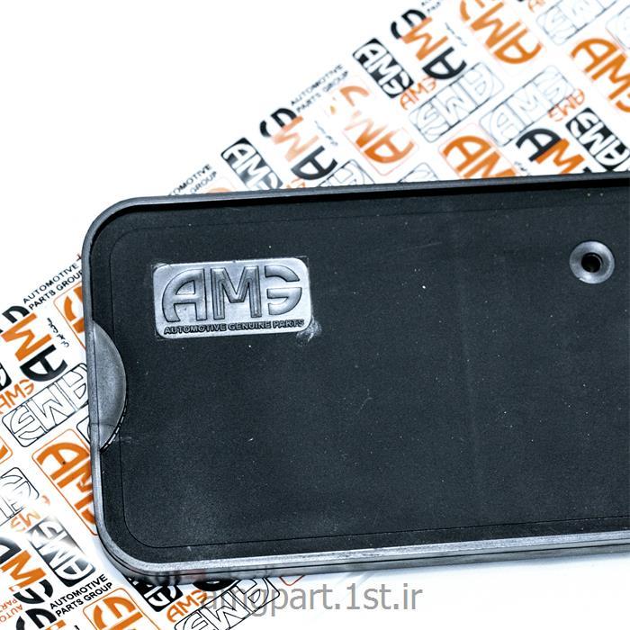 زیر پلاکی جلو AMG