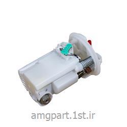 عکس سیستم سوخت رسانی خودروپمپ بنزین کامل پلیمری ال نود شرکت سایپا