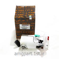 پمپ بنزین کامل پلیمری ال نود شرکت سایپا