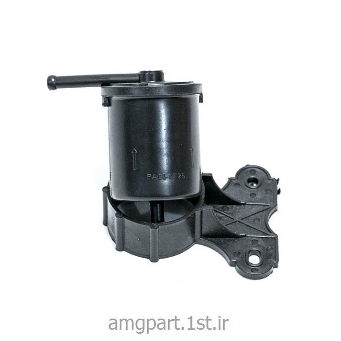 صافی بنزین یک سر صاف پلیمری AMG