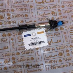 سیم گاز انژکتور شرکت سایپا