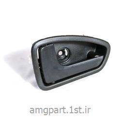 عکس درب خودرودستگیره درب بازکن داخل 131 چپ مشکی درجه 1 AMG