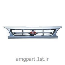 عکس سپر خودروجلو پنجره نقره ای پراید AMG