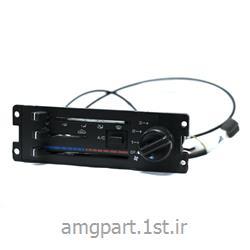کنترل بخاری  شرکت سایپا