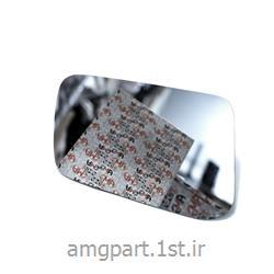 عکس آینه های خودروشیشه آیینه تاشو راست AMG