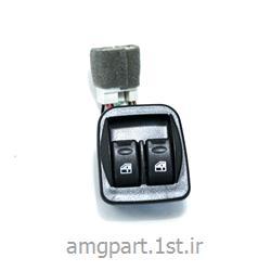 کلید شیشه بالابر چپ 131 AMG