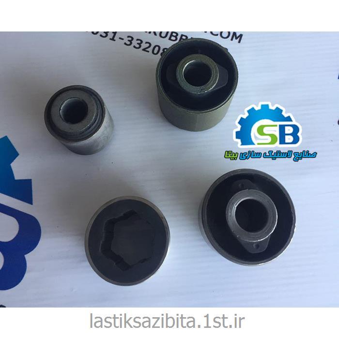 عکس سایر محصولات لاستیکیدسته موتور و لرزه گیر فلزدار بیتا