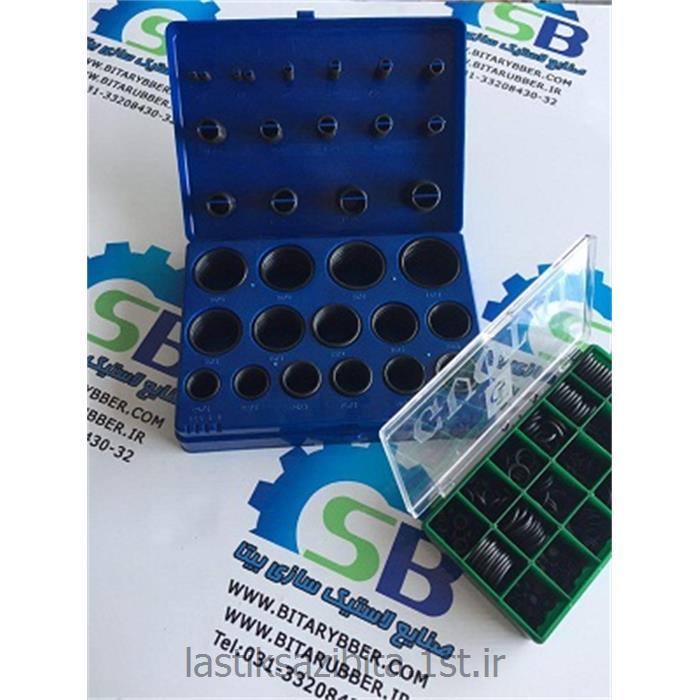 جعبه اورینگ سیلیکونی silicon میلی متری