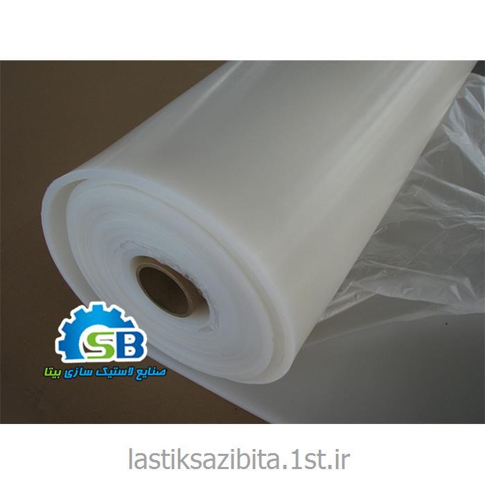 عکس ورقه های لاستیکورق ضد حرارت سیلیکون از ضخامت 1mmتا 30mm بیتا لاستیک