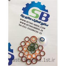 اورینگ سیلیکون صنعت دارو سازی SILICON