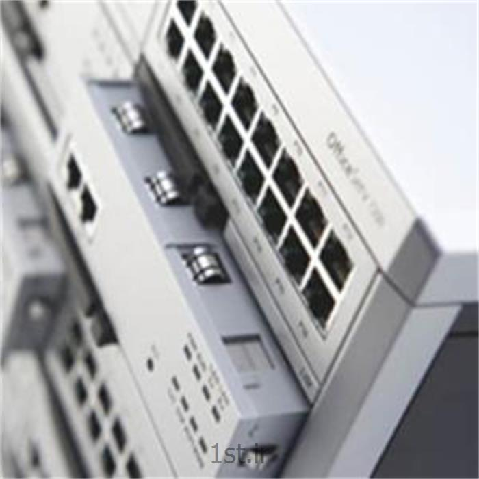عکس محصولات تلفن اینترنتی ( VoIP )سیستم مرکز تلفن VOIP سامسونگ OfficeServ 7400