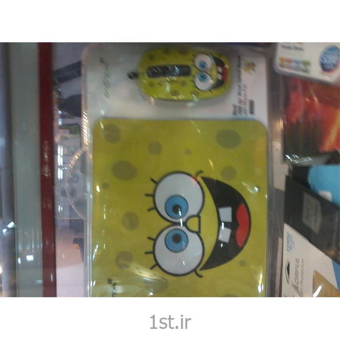 عکس موس (ماوس) کامپیوترماوس و ماوس پد کارتونی