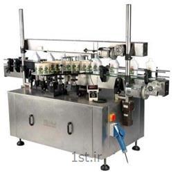 دستگاه لیبل چسبانی (Labeling Machine)