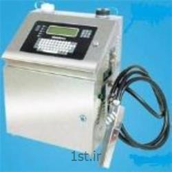 عکس ماشین آلات و دستگاه های چاپچاپگرهای صنعتی جوهر افشان (Ink Jet Printer)