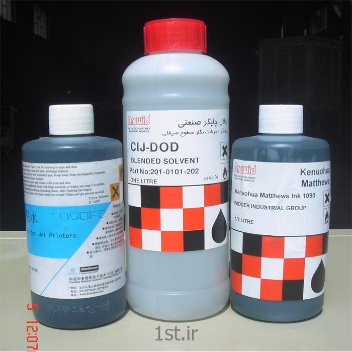 عکس سایر مواد مصرفی چاپمواد مصرفی چاپگرهای صنعتی