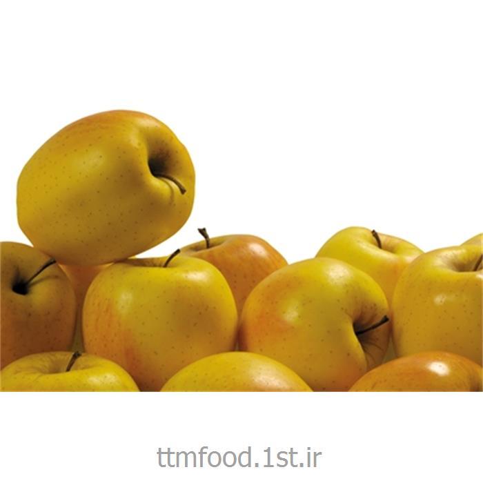 کنسانتره سیب زرد با کیفیت صادراتی