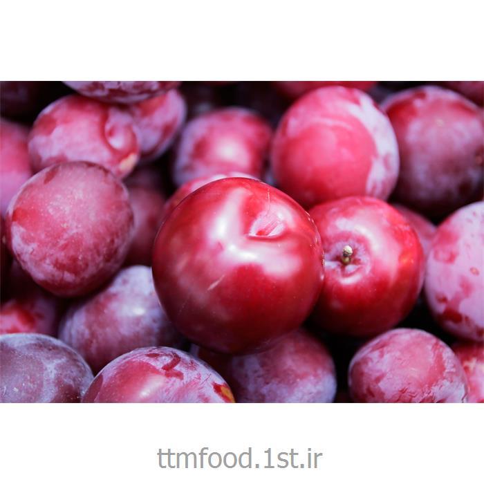 عکس سایر غذاها و نوشیدنی هاپوره آلو قرمز تغلیظ شده با کیفیت صادراتی