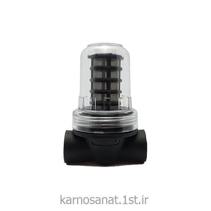 فیلتر گازوئیل شیشه ای مشعل 3/8 شکوه الکتریک