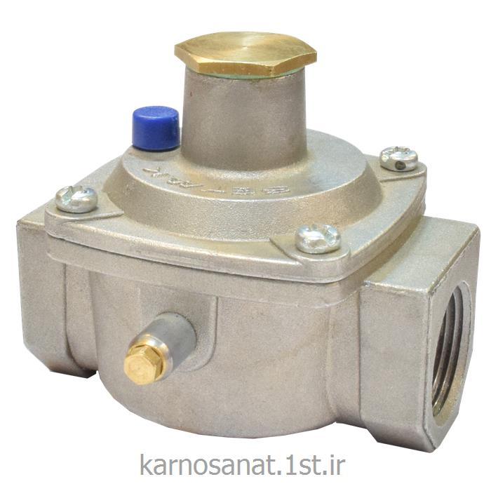 رگولاتور قفل شونده گاز SET203ستاک