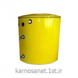 منبع انبساط باز عایق دار 250 لیتری مهر افروز