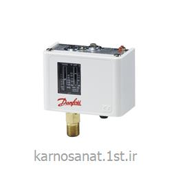 پرشر سوئیچ دانفوس مدل KP1