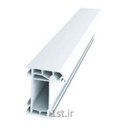 پروفیل سفید چهار کانال فریم پهن مدل 6002
