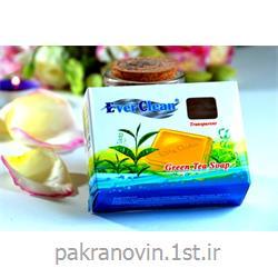 صابون چای سبز با ویتامین E