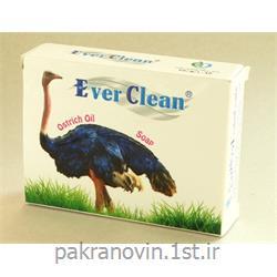 صابون گلیسیرینه روغن شترمرغ اورکلین