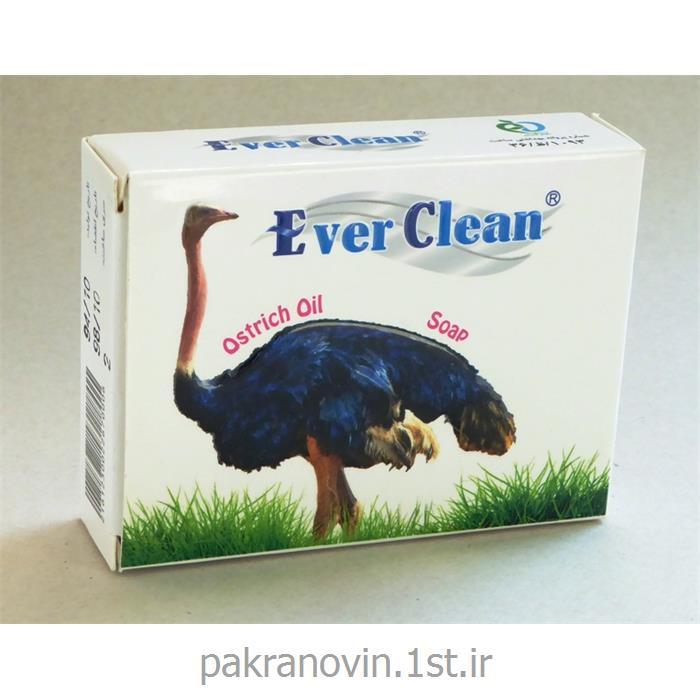 صابون روغن شترمرغ اورکلین