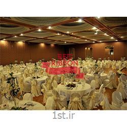 اجاره سالن اجتماعات برای مراسم عروسی و میهمانی