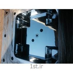 عکس خدمات آبکاری (گالوانیزه کردن)آبکاری کرم سخت انواع قطعات صنعتی ( Hard Chromium )