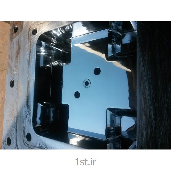 آبکاری کرم سخت انواع قطعات صنعتی ( Hard Chromium )