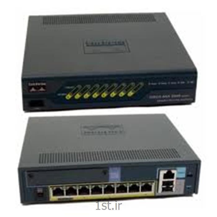 عکس فایروال ( دیوار آتش ) و  VPNفایروال شبکه سیسکو مدل ASA 5505