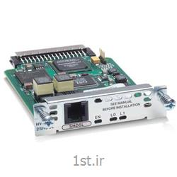 عکس ماژول ال ای دی ( LED Modules ) ماژول روتر سیسکو (Cisco HWIC-2SHDSL)