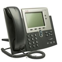 عکس سایر سخت افزارهای شبکهآی پی فون سیسکو (Cisco IP Phone CP-7942G)