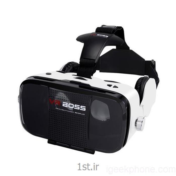 هدست موبایلی VR Boss