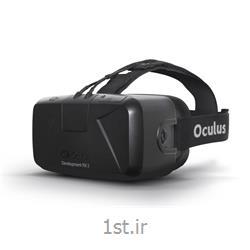 هدست آکیولس  oculus dk2