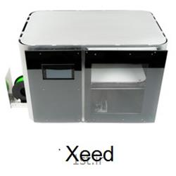 پرینتر سه بعدی 3D لیپ فراگ مدل Xeed