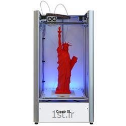 پرینتر 3 بعدی 3D لیپ فراگ مدل کریتر XL