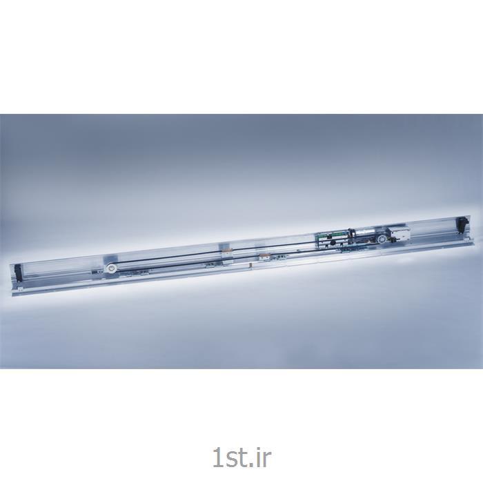 عکس دربدرب اتوماتیک کشویی شیشه ای دورما DORMA آلمان مدل ای اس ES200